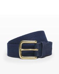 Club Monaco Woven Belt