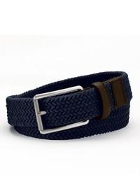 Grand slam braided stretch golf belt medium 264902