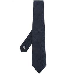 Armani Collezioni Woven Jacquard Tie