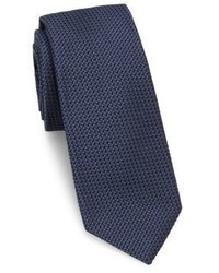 Theory Woven Silk Tie