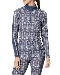 Helly Hansen Lifa Merino Wool Half Zip Pullover