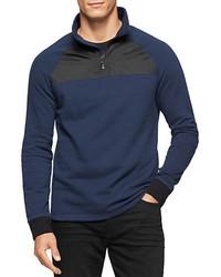 Calvin Klein Jeans Quarter Zip Pullover