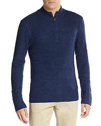 Saks Fifth Avenue Ribbed Merino Wool Sweater