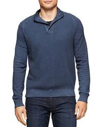Calvin Klein Jeans Waffle Knit Sweater
