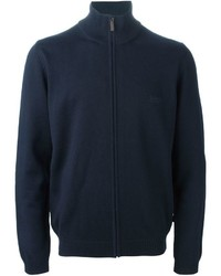 Hugo Boss Boss Zip Cardigan