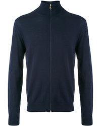 Paul Smith Zip Cardigan