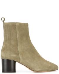 Etoile Isabel Marant Isabel Marant Toile Deyis Boots