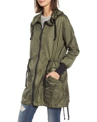 Flynn anorak medium 8652340