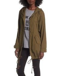 Hooded cotton anorak medium 4952587
