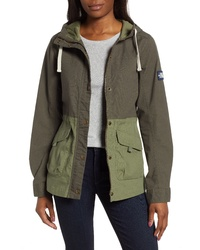 The North Face Ridgeside Utility Jacket
