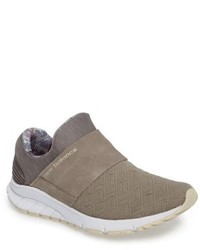 Olive Athletic Shoes