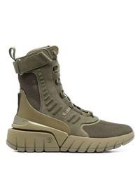 Balmain B Army Ankle Length Sneakers