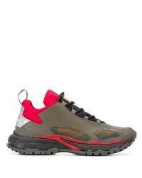 Valentino Garavani Trekking Low Top Sneakers