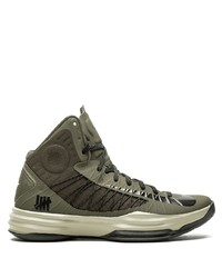 Nike Hyperdunk Undefeated Sp Sneakers