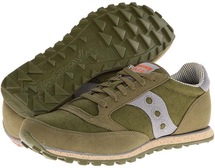 huge discount 1545e 4d00c $60, Saucony Originals Jazz Low Pro Vegan Classic Shoes