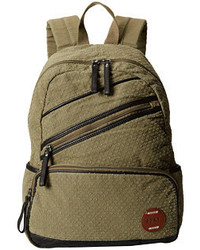 Olive Backpack