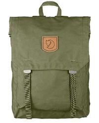FjallRaven Foldsack No1 Water Resistant Backpack