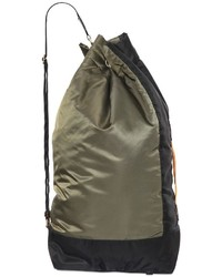 Marni padded nylon backpack medium 703282