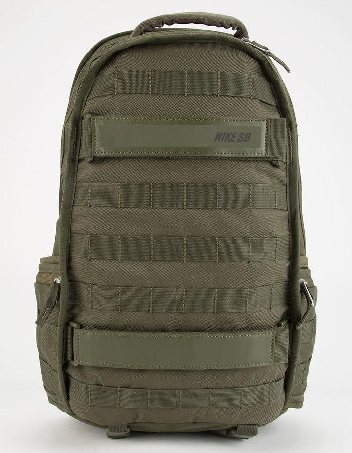 b1ac8b4fdd3 Nike Sb Rpm Backpack, $99 | Tilly's | Lookastic.com