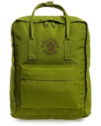 FjallRaven Re Kanken Water Resistant Backpack