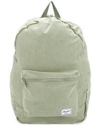 Herschel Supply Co Front Pocket Backpack