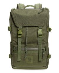 Topo Designs Tech Rover Backpack