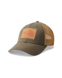 Mudder trucker hat medium 8851721