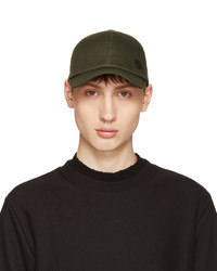 Paul Smith Ps By Green Baseball Cap