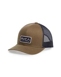 RVCA Ticket Trucker Hat