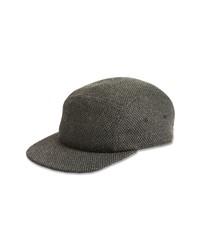 Nordstrom Tweed Baseball Cap