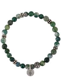 Eleventy Beaded Bracelet