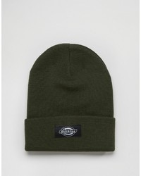 fabe7e901 Men s Olive Beanies by Dickies