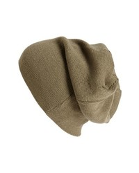 BP. Basic Beanie Green One Size