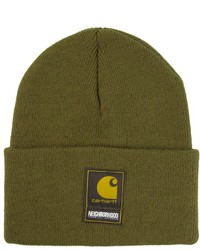 Carhartt Heritage Watch Beanie Hat