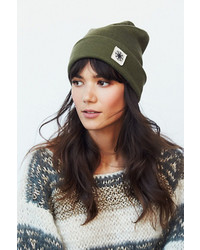 Free People Compass Cuff Beanie