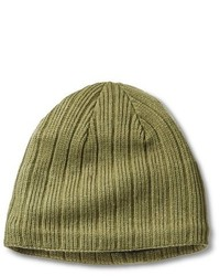 Moonshadow Ribbed Beanie