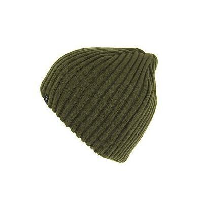 Wholesale Hats Jaxon Hats Ribknit Beanie Hat Olive Wholesale Pack