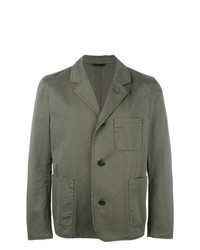 Gieves & Hawkes Casual Blazer