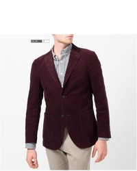 Uniqlo Corduroy Jacket