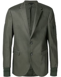 Neil barrett casual stylised blazer medium 573576