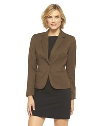 Merona Tailored Blazer