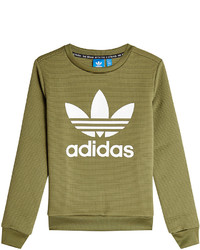 adidas Originals Logo Top