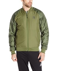 adidas Originals Sport Luxe Bomber Jacket