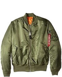 7309ba2ab Alpha Industries Men's Bomber Jackets from Amazon.com | Men's ...