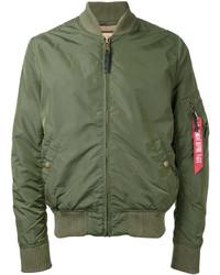 Arm pocket bomber jacket medium 3661294