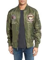 B 52 bomber jacket medium 3750924