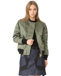 Ma 1 bomber jacket medium 1196231