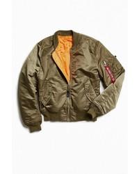 Alpha Industries Ma 1 Slim Fit Jacket