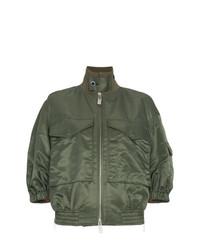 Oversized two pocket bomber jacket medium 8264967
