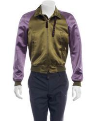 Burberry Prorsum Bomber Jacket